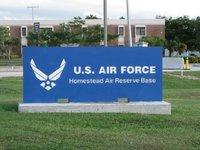 Homestead ARB (HARB), FL