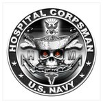 Hospital Corpsman (HM)
