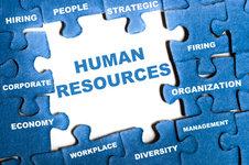 Human Resources Clerk (S1)