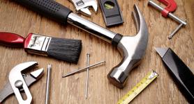 Home Repair/Improvement