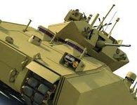 Mechanized Infantryman