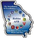 Robins AFB, GA