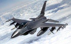 F-16 Avionics