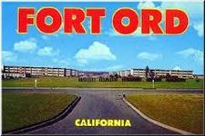 Fort Ord, CA