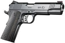 Handguns and Pistols
