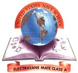 "Electrician's Mate ""A"" School"