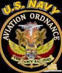 """Aviation Ordnance """"A"""" School"""