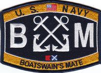 Boatswain's Mate
