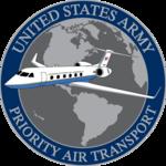 US Army Priority Air Transport
