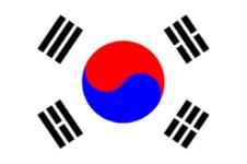 Kunsan AB, South Korea