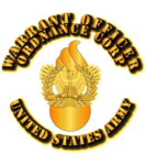 Automotive Maintenance Warrant Officer