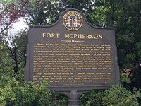 Fort McPherson, GA