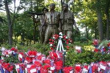 Fallen Soldiers