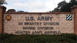 Hunter AAF, GA