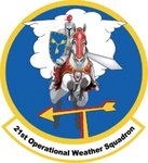 21st Operational Weather Squadron