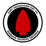 Fort Indiantown Gap, PA