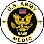 Healthcare Specialist (Combat Medic)