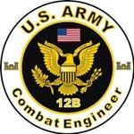 Combat Engineer OSUT (12B)