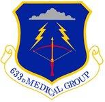 633rd Medical Group