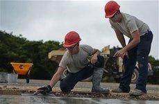 Pavements and Construction Equipment (DirtBoyz)
