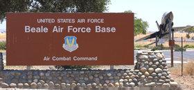 Beale AFB, CA