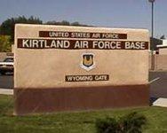 Kirtland AFB, NM