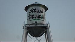 Grand Prairie, TX