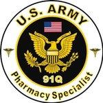 Pharmacy Specialist
