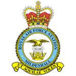 RAF Mildenhall, UK