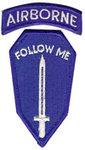 United States Army Airborne School