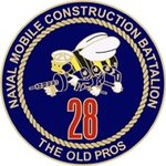 Naval Mobile Construction Battalion 28