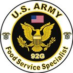 Food Service Specialist