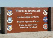 Edwards AFB, CA