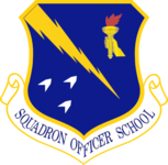Squadron Officer School (SOS DL)