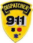 Police Dispatcher
