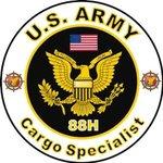 Cargo Specialist