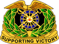 Supply Sergeant (S4)