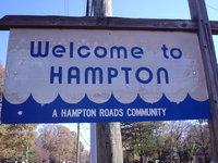 Hampton, VA