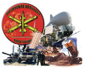 Air Defense Artillery Operations/Intelligence Assistant