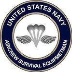 Aircrew Survival Equipmentman