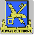 Military Intelligence Coordinator