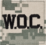 Warrant Officer Candidate