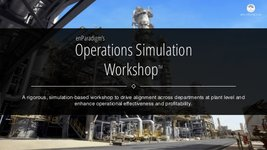 Simulation Operations