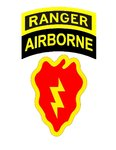 25th Long Range Surveillance Detachment