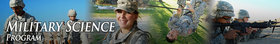 Assistant Professor of Military Science