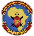 Marine Air/Ground Task Force (MAGTF) Intelligence Officer