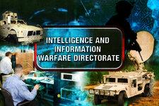 Recce/Surv/Elect Warfare Combat Systems Officer