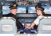 Pilot Trainee