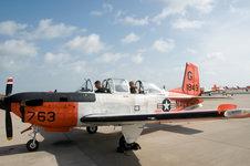 Student Naval Aviator (SNA)