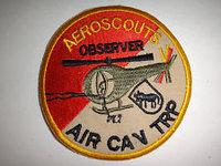 Aeroscout Observer